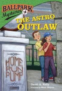 The Astro Outlaw